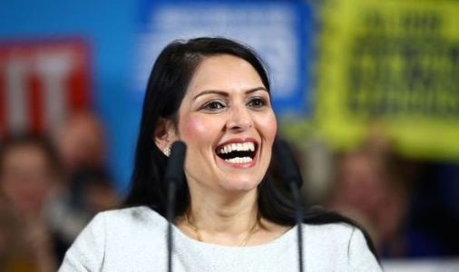 Priti Patel admits her parents would not have been able to settle in UK under her rules