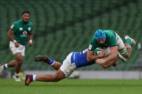 What channel is France v Ireland on? Watch Six Nations on TV, live stream, team news