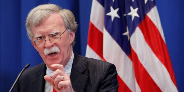 Meet John Bolton, Trump's former national security adviser who shattered Trump's defense in the impeachment trial