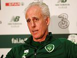 Mick McCarthy will take any kind of win for Republic of Ireland