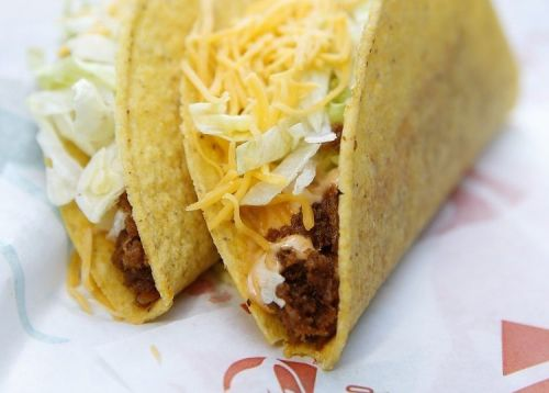 Taco Bell adds an oat-based vegan meat to the menu