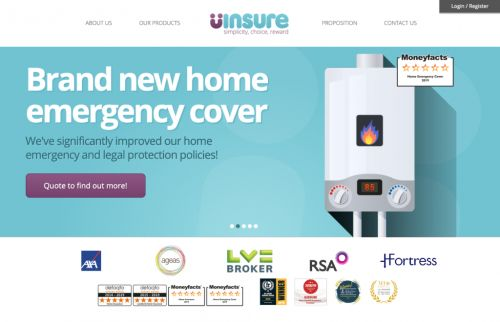 'It's beyond insane': Uinsure's mission to take the pain out of buying home insurance