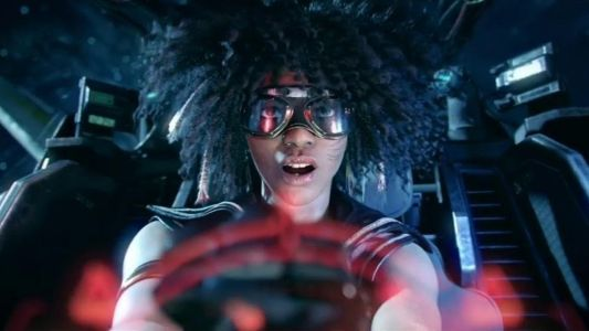 Beyond Good and Evil is getting a Netflix movie from Detective Pikachu director