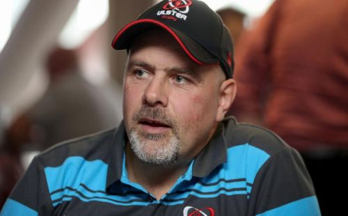 'It's not ideal but.': Dan McFarland addresses Ulster's fixture frustrations over uneven PRO14 calendar