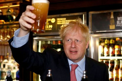 Drinking at parliament bars u-turn after 10pm curfew exemption