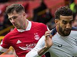 Aberdeen given go ahead to play Hamilton and St Johnstone fixtures despite new coronavirus lockdown