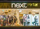 Next tipped as 'frontrunner' in race to buy Topshop