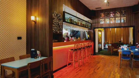 Bottomless Brunch at Bobby Fitzpatrick review: delectably retro