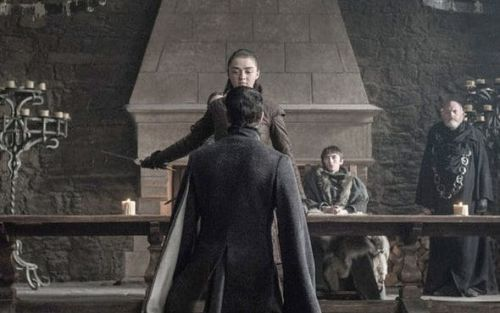 Arya Stark's Kill List: who's left for Needle in Game of Thrones season 8?