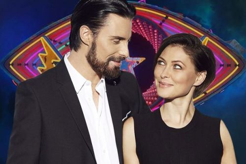 Rylan Clark-Neal hints Celebrity Big Brother's future is uncertain after current series as Channel 5 contract ends
