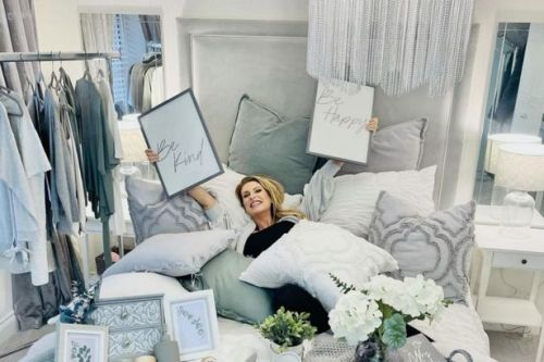 Mrs Hinch launches exclusive affordable collection with F&F with prices from £18