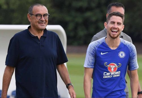 Juventus are placing greater importance on Jorginho negotiations with Chelsea