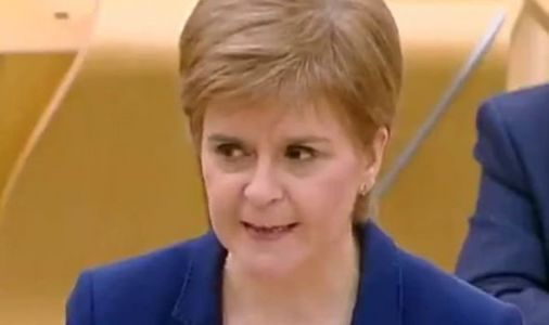 Nicola Sturgeon admits Covid vaccine wastage in Scotland following rollout