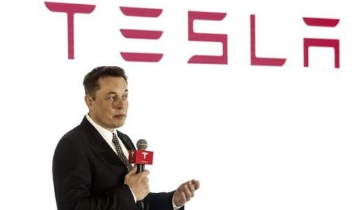 Elon Musk's self-driving Tesla cars may NOT be ready on schedule - shock claim