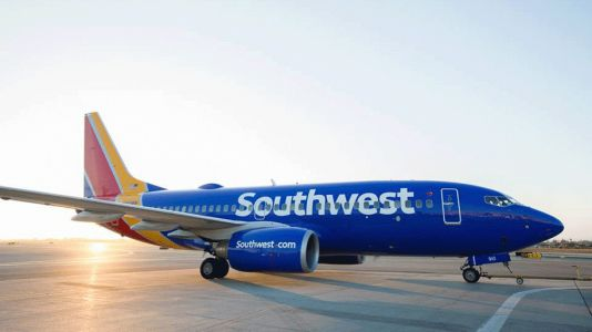 Southwest tests boarding from rear of planes