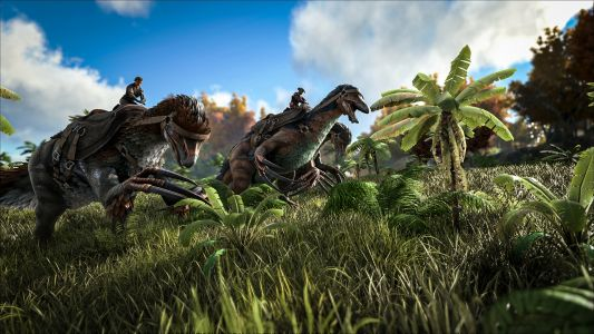 Ark beer: how I accidentally became the owner of Survival Evolved's least successful brewery