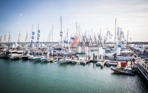 Boats 2020: British Marine to host socially-distanced Southampton show