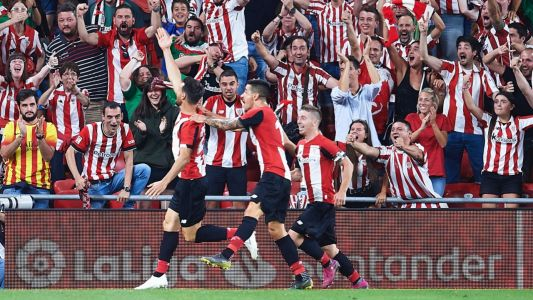 Football Bet of the Day: A banger in Bilbao
