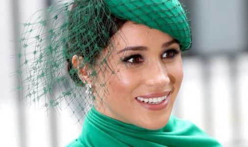 Meghan Markle urged to join Dancing with the Stars by judge Bruno Tonioli