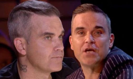 X Factor 2018: Robbie Williams missing for a third week - when will he return?