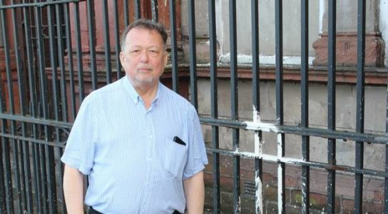 Paint attack at Belfast Orange Hall being treated as sectarian hate crime