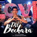 In Video: Title track from 'Dil Bechara'