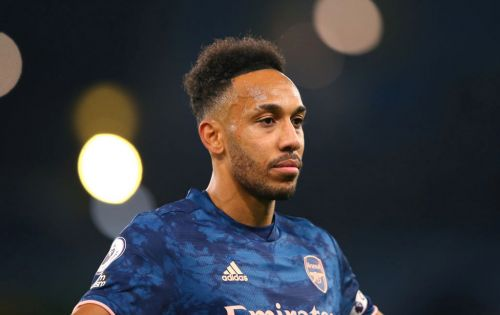 Pierre-Emerick Aubameyang ruled out of Arsenal's FA Cup clash with Southampton
