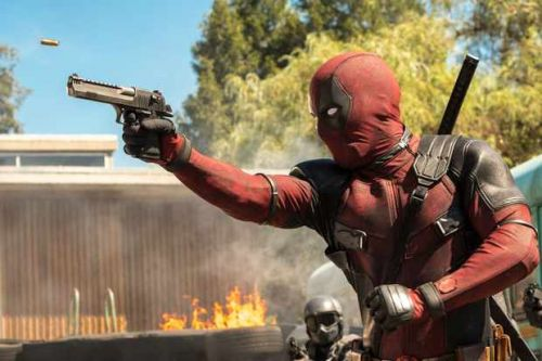 When is Deadpool 3 released in cinemas? Who's in the cast? Will he join the MCU?