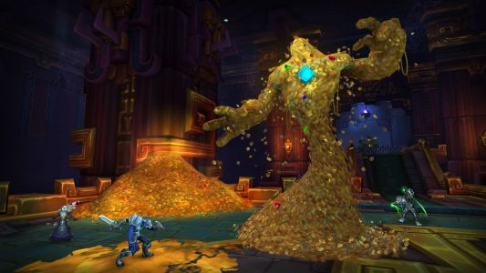 Gabe Newell tried gold farming in World of Warcraft to test a theory about games