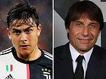Brace yourself for a summer of madness in Serie A