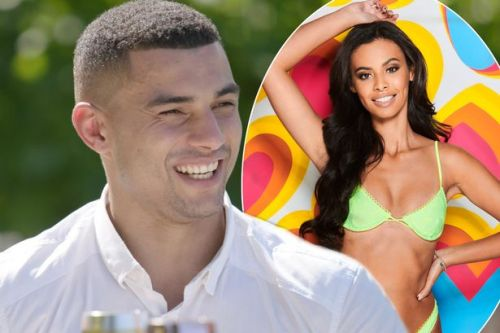 Connagh Howard's family react to Love Island star's shock decision to steal Sophie Piper from Connor Durman