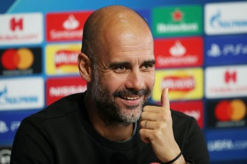 Man City to offer Pep Guardiola lucrative new deal after CL ban overturned