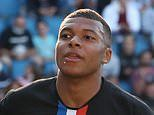 Real Madrid 'confident' of Kylian Mbappe transfer next summer with PSG deal running out and striker wanting 'dream' move