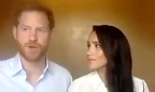 Meghan Markle and Prince Harry risk Queen's fury over 'uncomfortable' Commonwealth remarks