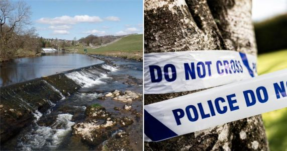 Teenager dies swimming at UK beauty spot on hottest day of year