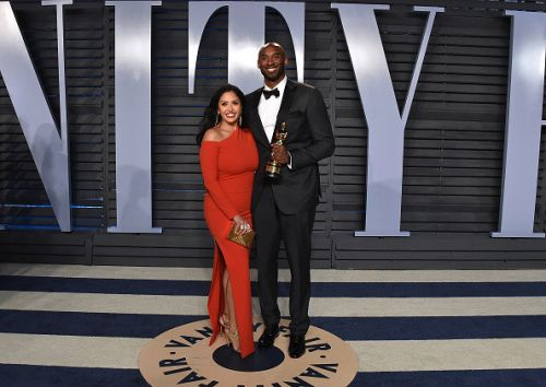 Kobe Bryant's wife Vanessa posts photo of NBA legend and daughter Gianna in Instagram profile after tragic deaths