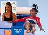 Simone Biles admits she 'should have quit gymnastics way before Tokyo'