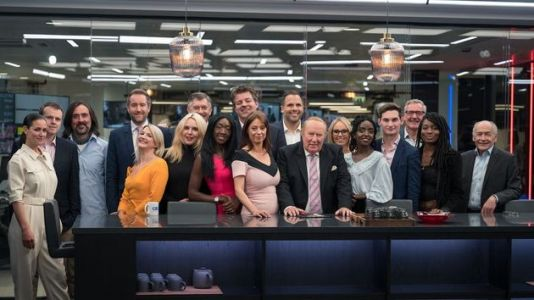 GB News Launches With A Promise To 'Expose Growing Promotion Of Cancel Culture'