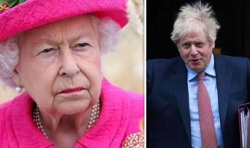 Royal snub: How the Royal Family ISN'T celebrating Brexit day on Friday