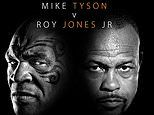 Mike Tyson's heavyweight comeback fight against Roy Jones Jr will be shown on BT Sport