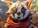 This crazy cat is not as fun as he thinks he is: PETER HOSKIN reviews Biomutant and Miitopia