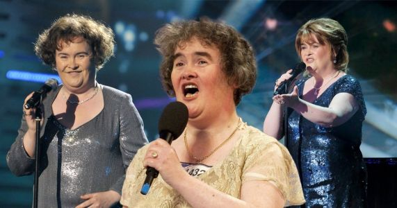 Susan Boyle still feels 'judged and misunderstood' over Asperger's diagnosis 10 years after Britain's Got Talent audition