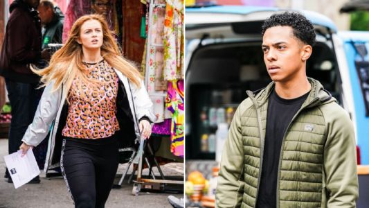 EastEnders spoilers: Keegan Baker loses Tiffany forever after a discovery?