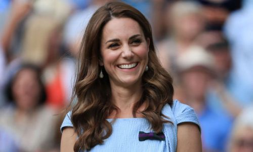 Did you know Kate Middleton wears shoes in two different sizes?