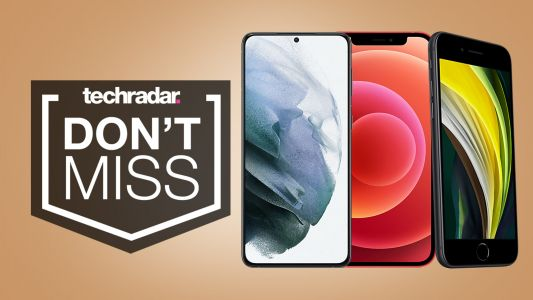 This Carphone Warehouse sale has cheap iPhone 12 and Samsung S21 Plus deals