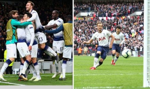 Tottenham penalty takers: The 5 stars likely to step up in Champions League vs Man City