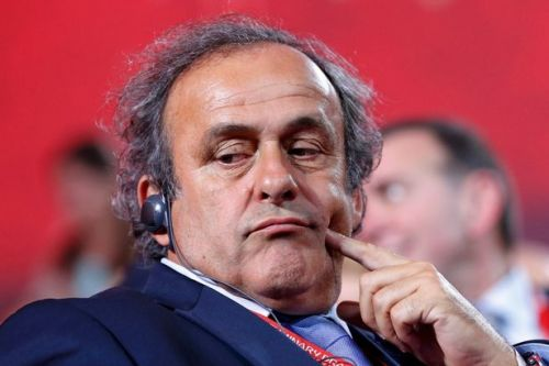 Michel Platini admits 1998 World Cup draw was designed to make France vs Brazil final possible