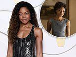 James Bond star Naomie Harris was 'petrified' when obsessed stalker sent her 'highly sexual' letters
