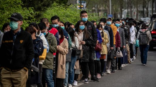 China reports zero new coronavirus deaths: can we trust the statistics?