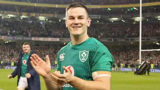Ireland vs. England: Johnny Sexton and Owen Farrell should be fit for Six Nations opener